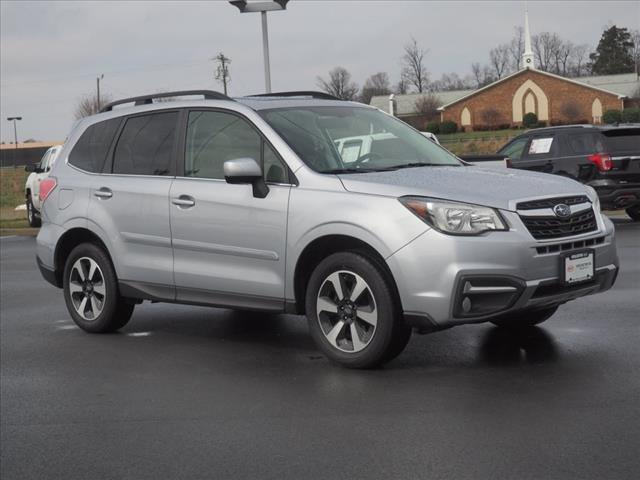 Used Subaru Forester Burlington Nc