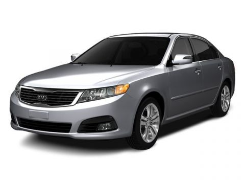 Pre-Owned 2010 Kia Optima SX