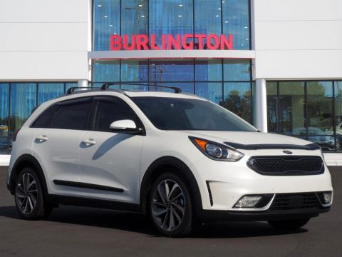 New 2019 Kia Niro Touring